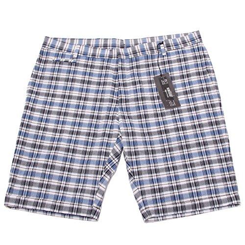 bermuda TONELLO pantaloni uomo shorts men BLU/AZZURRO