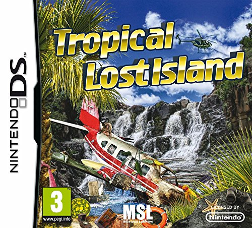 tropical-lost-island-nintendo-ds