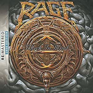 Black in Mind-Remastered 2006