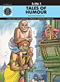 Tales of Humour (5 in 1) price comparison at Flipkart, Amazon, Crossword, Uread, Bookadda, Landmark, Homeshop18