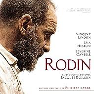 Rodin (bande originale)