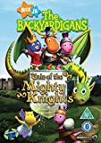 Backyardigans - The Tale Of The Mighty Knights [DVD] [Reino Unido]