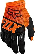 Fox Handschuhe Dirtpaw Orange, Größe L