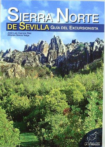 Sierra Norte de Sevilla : guía del excursionista