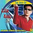 Tuyen Tap Nhung Lien Khuc Hay Nhat Cua Dam Vinh Hung