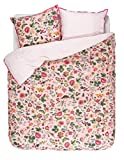 Essenza Pip Studio Bettwäsche Woodsy | pink - 135 x 200