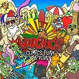 Comics, Punk & Porn [Explicit]