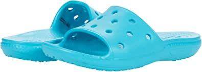 Crocs Unisex Adults Men's and Women's Classic Tie Dye Clog | Comfortable Slip on Casual Water Shoe