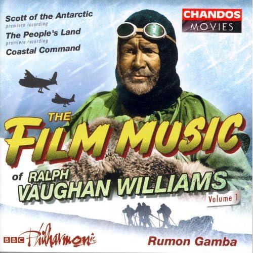 Vaughan Williams: Film Music, Vol. 1