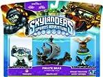 Skylanders: Spyro's Adventure - Pirat...