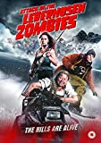 Attack Of The Lederhosen Zombies [Edizione: Regno Unito] [Edizione: Regno Unito]