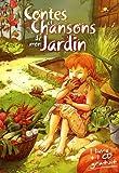 Contes et chansons de mon jardin (1CD audio)