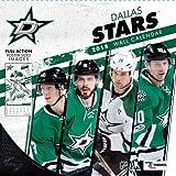 Dallas Stars 2018 Calendar