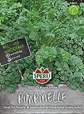 Sperli-Samen Pimpinelle SPERLI's Mano Verde