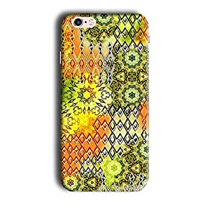 NH 10 UV HD SERIES DESIGNER HARD SHELL PRINTED BACK COVER FOR APPLE IPHONE 6