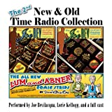 The 2nd New & Old Time Radio Collection