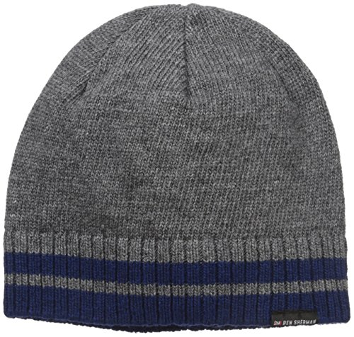 ben-sherman-mens-placed-tiping-knit-beanie-smoked-pearl-one-size