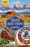 USA's Best Trips - 3ed - Anglais