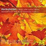 Herbstbilder - Musik Voller Bunter Farben