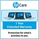 HP Care Pack 1 Year Additional Warranty with Onsite Support for 14 15 Series Laptops and Chromebook