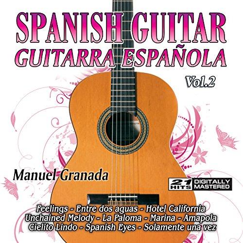 Spanish Guitar, Guitarra Españ...