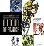 Le grand livre des illustrateurs, dessinateurs et caricaturistes du Tour de France