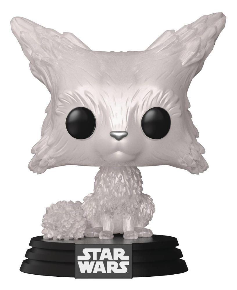 Funko Pop Vulptex – zorro de cristal (Star Wars 256) Funko Pop Star Wars