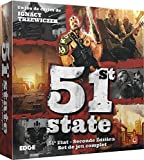 Image for board game Asmodee-51st State: Second Edition, efpg5101, No