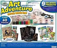 Royal & Langnickel AVS-102 - Set de dibujo y pintura