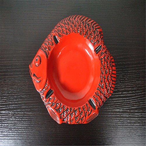 lostryy-cenicero-de-la-casa-kreative-resina-en-forma-de-pez-un