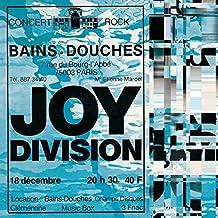 Live At Les Bains Douches, Paris December 18, 1979 [Vinilo]