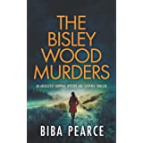 THE BISLEY WOOD MURDERS an absolutely gripping crime mystery with a massive twist