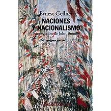 Naciones y nacionalismos (Alianza Ensayo)