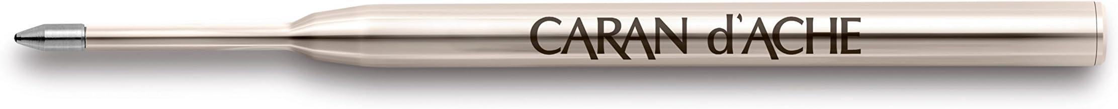 Caran d´Ache 8428.009 Tinten und Refills Goliath Patrone Schwarz