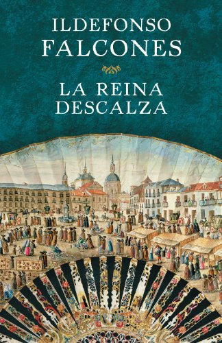 Rent e-Books Online La reina descalza (Spanish Edition)