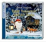 Tomte Tummetott und der Fuchs Filmhörspiel (CD) - Astrid Lindgren