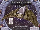 Best-Lock Stargate SG-1 Deathglider by Best-Lock