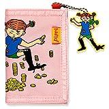 Pippi Langstrumpf 44.3766.00 - Geldbörse, pink