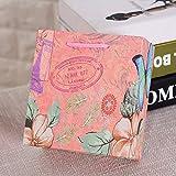 WEAF-bolsa de regalo una exquisita bolsa de papel de regalo Bolso Enviar regalo,l,rosa