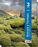 Biología y Geología 3 - 9788468320564