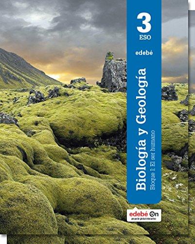 Biología y geología 3