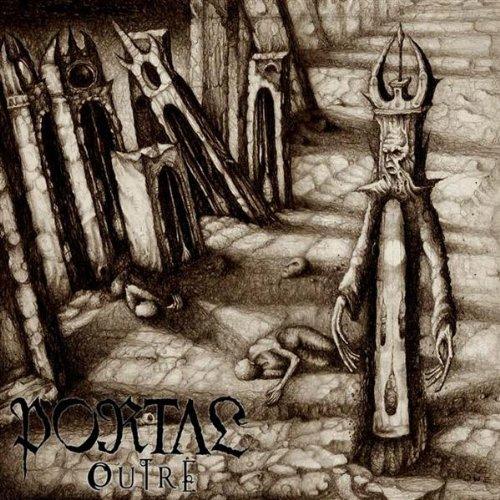 Portal: Outre (Audio CD)