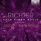 Max Richter : Solo Piano Music