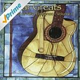 Guitar Greats II - The Best of New Flamenco [Clean]