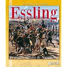 La bataille d'Esling : Première défaite de Napoléon ?