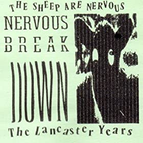 Nervous Breakdown: The Lancaster Years