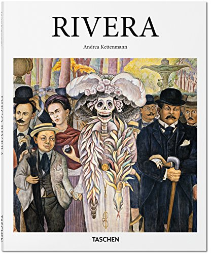 Ba-Art, Rivera -Espagnol - por Kettenmann Andrea