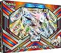 "Pokemon pok80281""lycanroc-gx caja"" Juego por Pokémon"