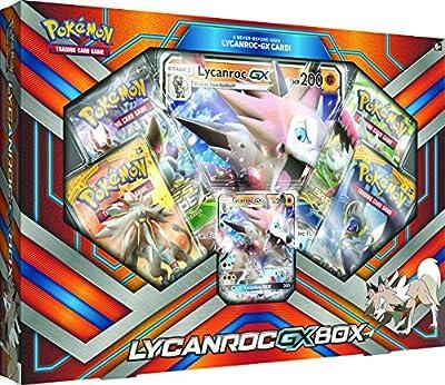 Pokèmon Caja de Pokémon
