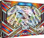 Pokemon 290–80281Lycanroc-GX ...